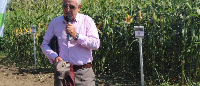 консультант-технолог «Агропарк Каскелен» — Петру Георгиевич Барган (Республика Молдова)